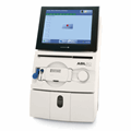 ABL80 FLEX BASIC blood gas analyzer